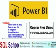 ETL and Data Modelling Online Training at SQL School